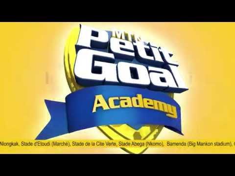 MTN Petit Goal Academy est de retour !