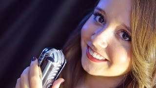 Young Girls - Bruno Mars (Cover by Ali Brustofski - Official Music Video) with Lyrics