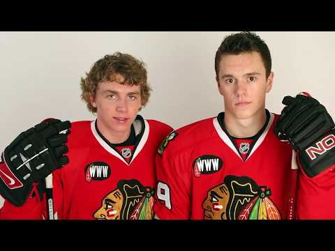 10 years of Kane and Toews