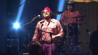 Topiwalleh - Swarathma Live at Chasing Storm NYE, Coorg
