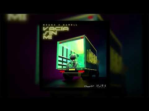 Vacia Sin Mi (bass boosted) - Ozuna, Darell