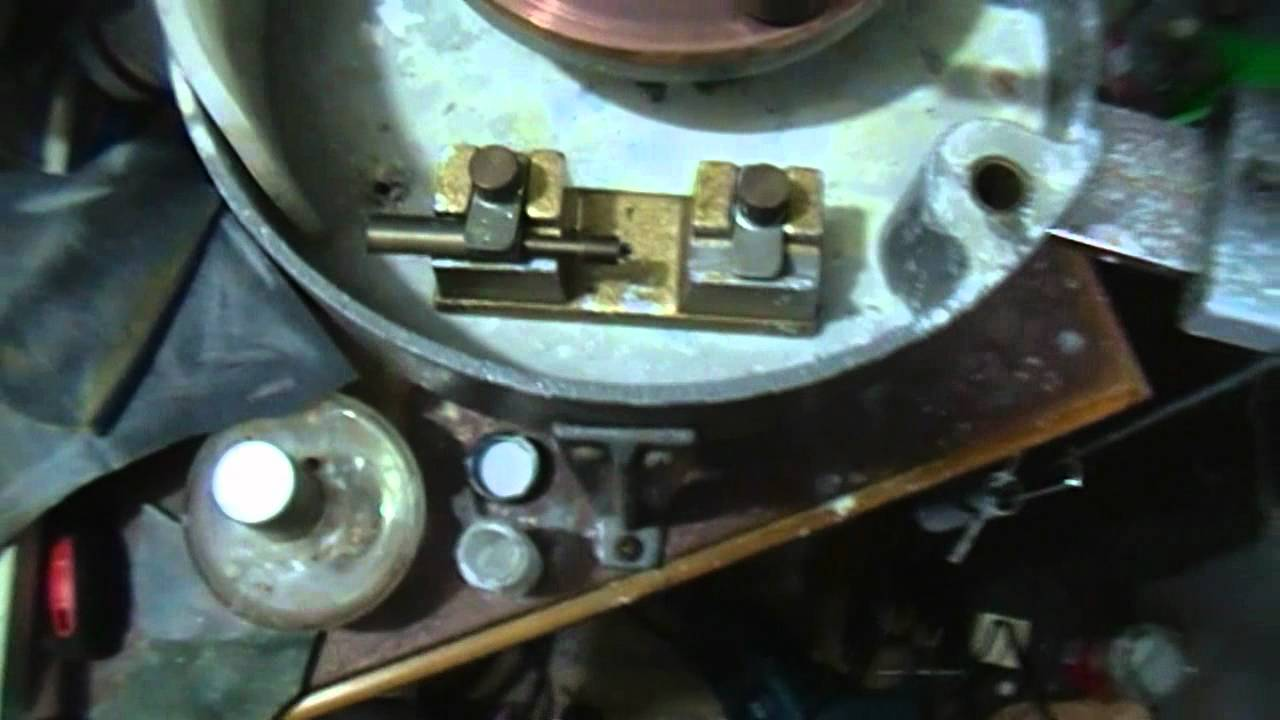 automatic gem cutting machine