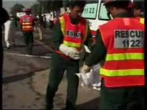 Six killed in bombing