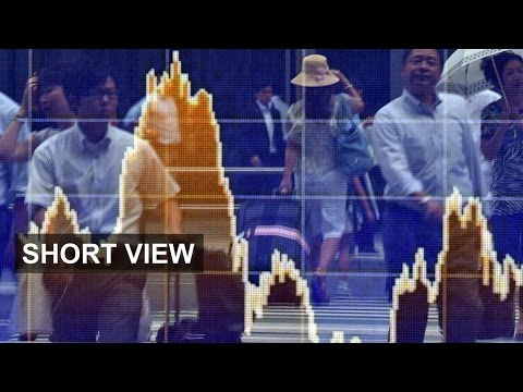 Weird world of Japan equities | Short View