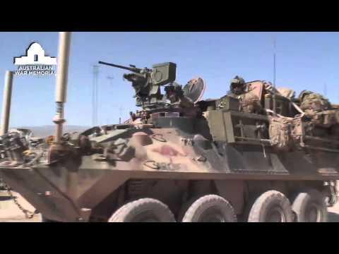 F09579 Afghanistan: The Australian Experience - Tarin Kot, 2011