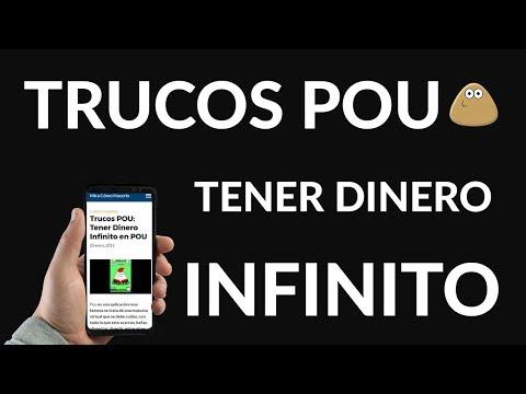 Trucos POU - ¿Cómo Tener Dinero Infinito en POU?