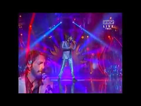 Mahacinta show - Takur anoop singh (Tum Hi Ho )