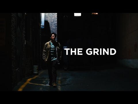 The Grind | BORED IN BOSTON