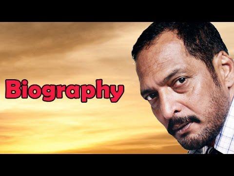 Nana Patekar - Biography