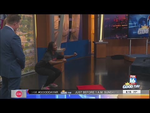 Get Fit: Getting Back in Routine with Snap Fitness