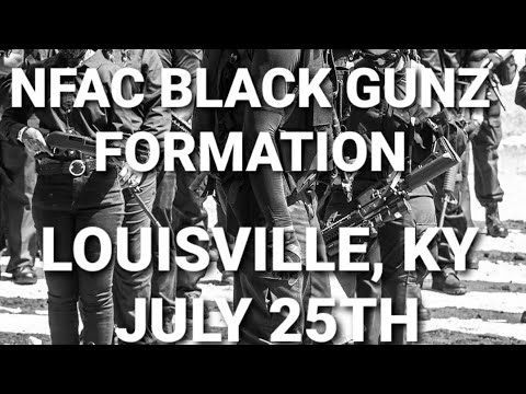 THE NFAC IS HEADING TO LOUISVILLE, KY!!!! JULY 25TH!!