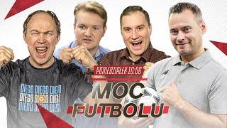 MOC FUTBOLU #9: POLSKA - SAN MARINO 5:0, ALBANIA KOLEJNYM RYWALEM! - STANOWSKI, POL, PIECHOTA, PIELA