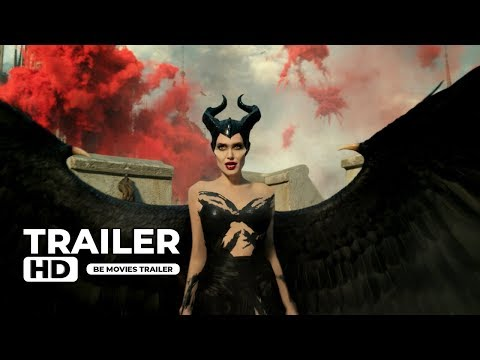 3 NEW Maleficent Mistress Of Evil Clips Be Movies Trailer
