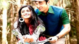 Saawli Si Raat Karaoke (Barfi) With Lyrics - Full Clean Karaoke....x....x..... :) :)
