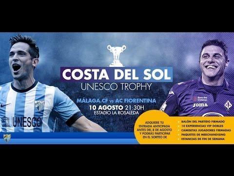 XXX Costa del Sol Unesco Trophy