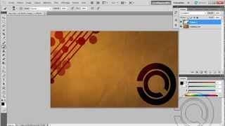 Tutoriel Photoshop CS5 : Les bases, background ...