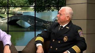Let's Talk About Holiday Fire Prevention Tips