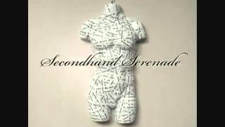Something More (Acoustic) with MP3 - Secondhand Serenade