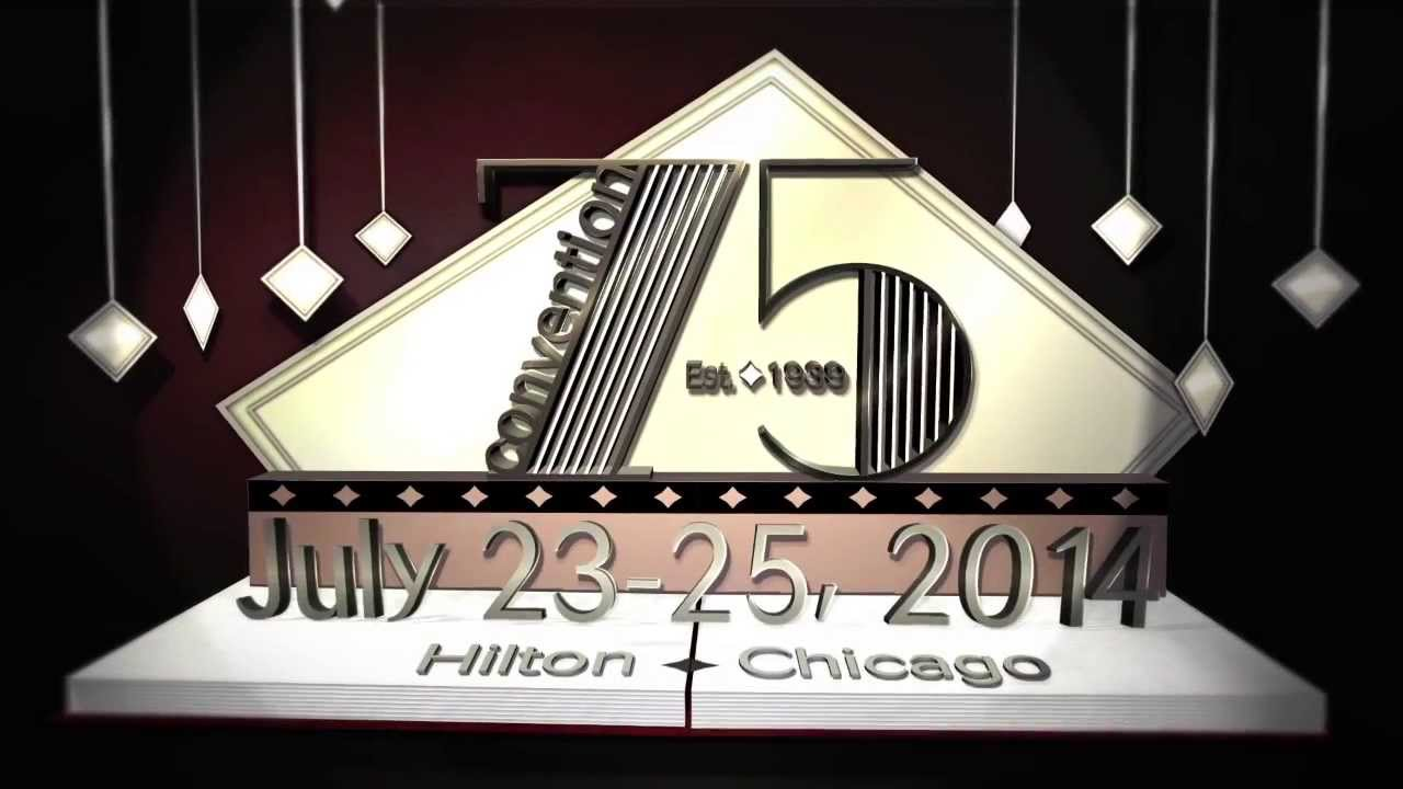 Anniversary Event - Company YouTube 75th Teaser