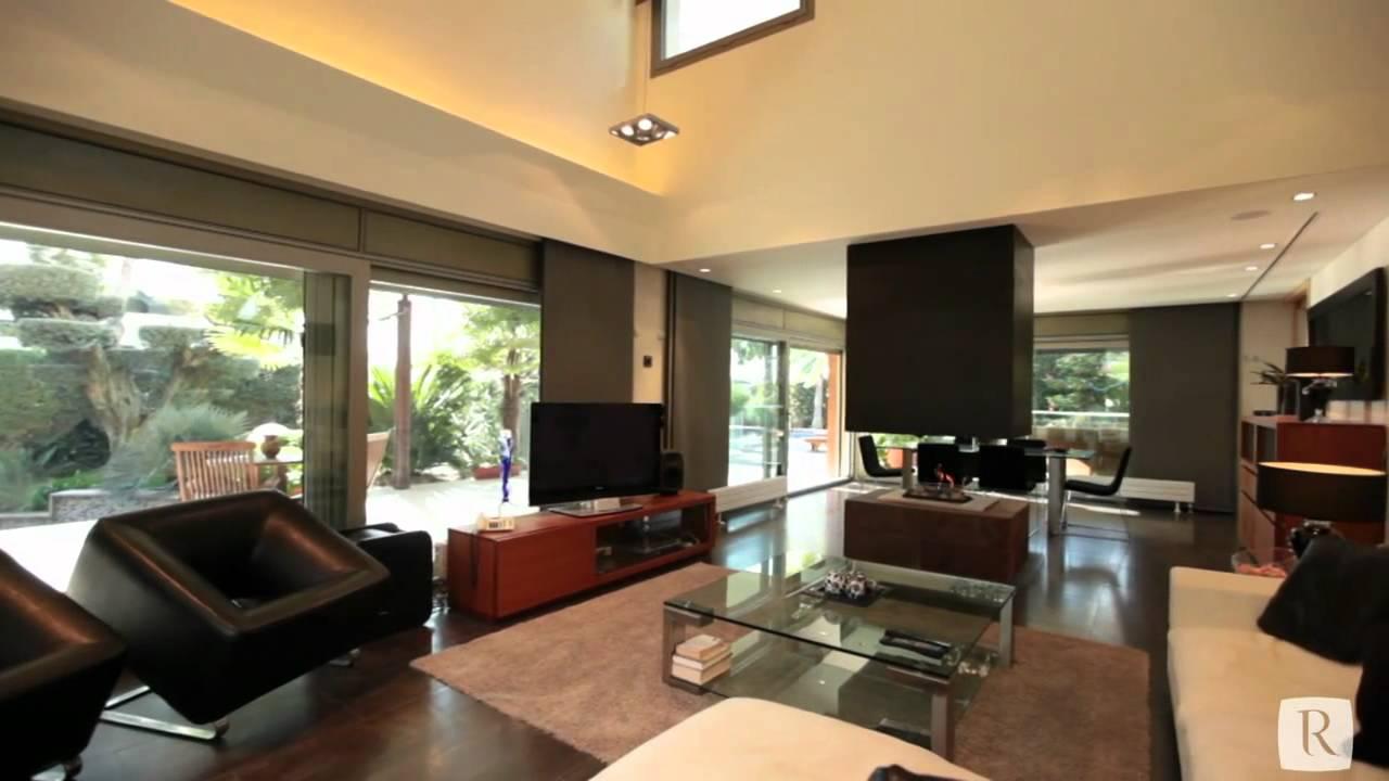 Visualizza altre idee su architettura, case da sogno, case di lusso. Luxury Villa For Sale In La Eliana Rmgv511 Youtube