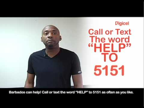 Peter Coppin: Music Producer, Deejay and Radio Announcer in Barbados  - Digicel Haiti Relief Fund