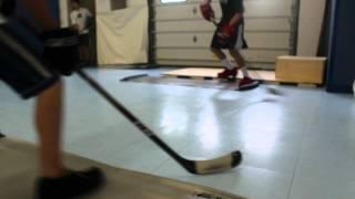 Vermont Hockey Training Center