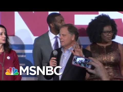 Download Youtube: Can Conservatives 'Hold Their Nose' And Vote For Doug Jones? | Morning Joe | MSNBC
