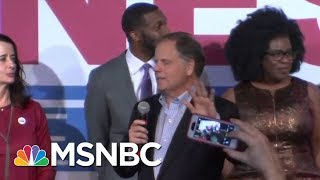 Can Conservatives 'Hold Their Nose' And Vote For Doug Jones? | Morning Joe | MSNBC thumbnail