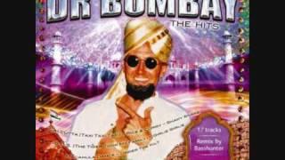 Dr Bombay - Spice ut up