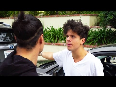Thumbnail: Musical Fight | Rudy Mancuso
