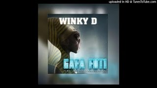 03 Winky D - Gafa Party (Toi Toi)