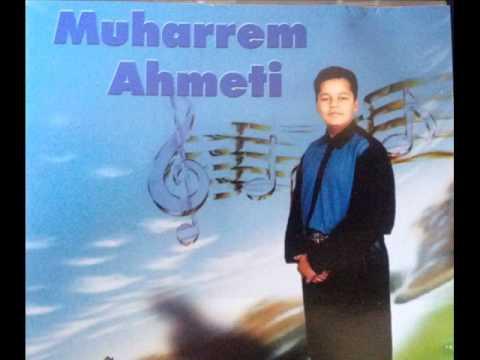 Muharrem Ahmeti - ma kno kangen or bylbyl