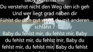 Farid bang - Du fehlst mir lyrics