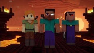 Download Video Nhạc Phim Minecraft #6 : Anh Hùng Steve ll MP3 3GP MP4