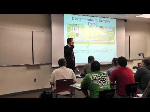 Engineering Design and Ethics University Class 5 - Types Of Engineering Design