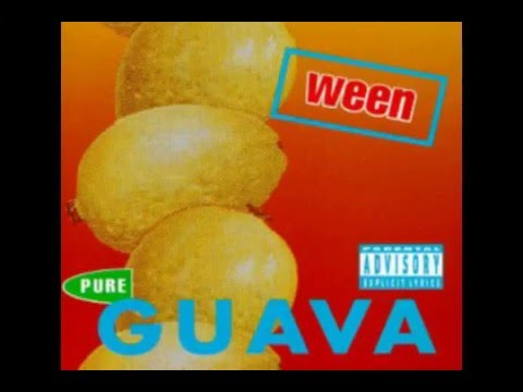 Ween - Pure Guava (FULL ALBUM)