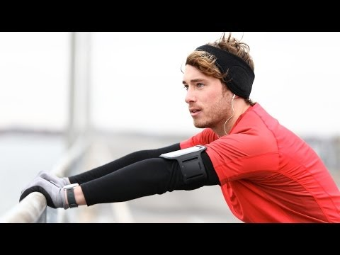 How to Run in Cold Weather | Running