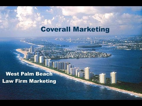 Law Firm Marketing West Palm Beach FL - CoverallMarketing.com