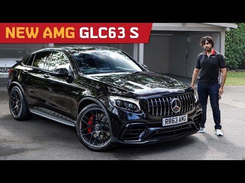 Mr AMG on the GLC63 S Coupé! As Good as a C63?!