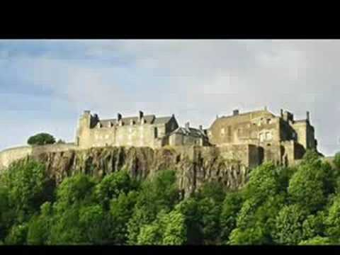 SCOTLAND THE BRAVE - YouTube