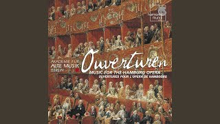 """Suite """"Ludovicus Pius"""": VI. Ballet I"""