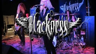 The Blackness LIVE Rockpile West