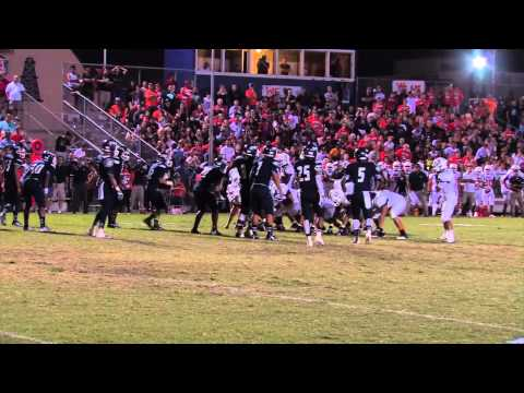 2013 Bakersfield Drillers vs. Wasco Tigers Full Game