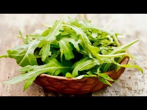 5 Amazing Health Benefits Of Arugula