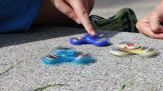 Els professionals descarten que el 'fidget spinner' ajudi els infants autistes o amb TDAH