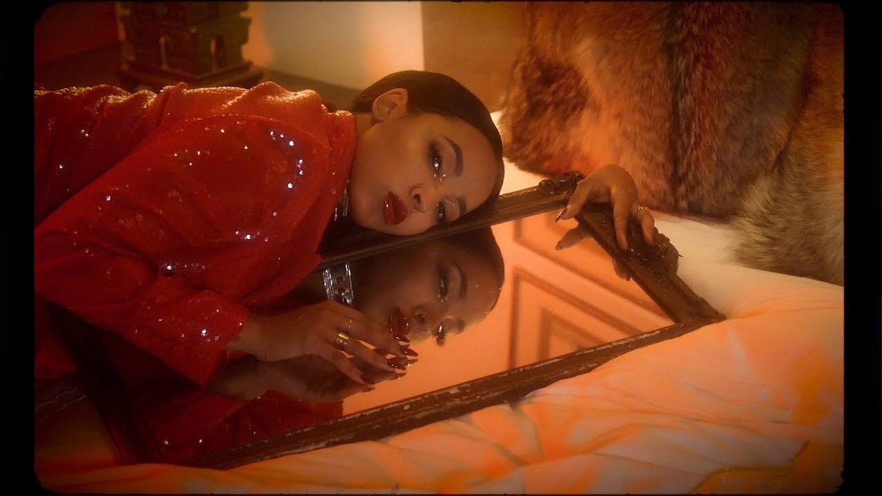 Watch Tinashe and G-Eazy's 'So Much Better' Video | Rap-Up