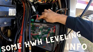 Tech Tuesday HWH & Alarm systems on Country Coach Products
