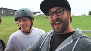 Google Demo Slam: Pep Talk
