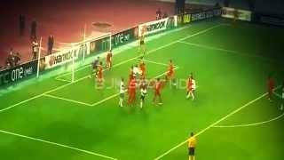Beşiktaş Liverpool 1-0 UEFA Kupası çeyrek Final Maçı