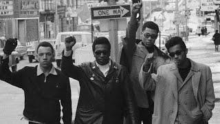 Black Power: A New Flavor of Activism